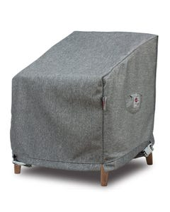 Shield Platinum Outdoor Cover for Wide Club Chair