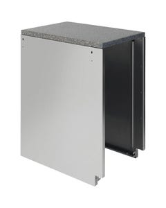DCS Liberty Island Solid Surface for Ice Machine