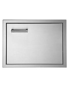 """Delta Heat 22"""" Stainless Steel Horizontal Access Door"""