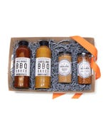 All Things BBQ Kozlik's Gourmet Gift Box Set