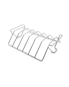 GrillPro Reversible Rib and Roast Rack
