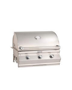 Fire Magic Choice C540i Built-In Gas Grills, 30-Inch