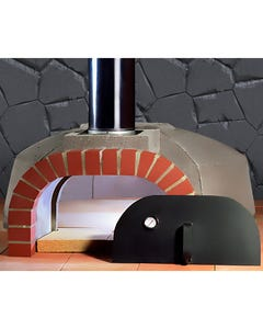 Forno Bravo Casa2G Wood Fired Oven, Kit