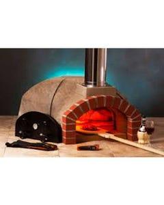 Forno Bravo Premio2G Wood Fired Oven, Kit