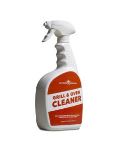 All Things Barbecue Grill & Oven Cleaner/Degreaser, 32oz