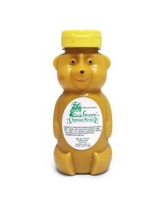 Grannie's Homemade Horseradish Mustard