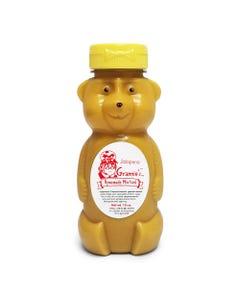 Grannie's Homemade Jalapeno Mustard