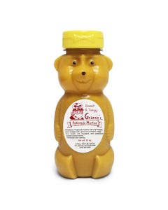 Grannie's Homemade Sweet & Tangy Mustard