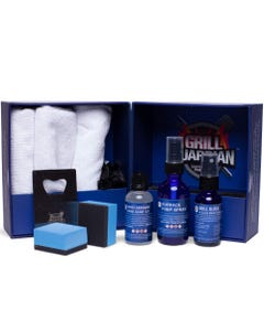 Grill Guardian Ultimate Care Kit