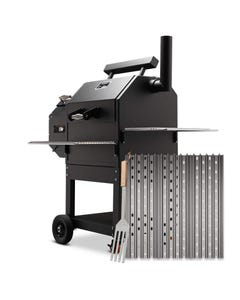 GrillGrate Set for Yoder Smokers YS480