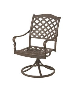 Berkshire Dining Swivel Rocker