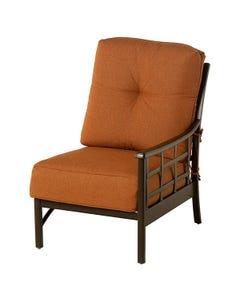 Stratford Estate Club Left Chair with Cushion