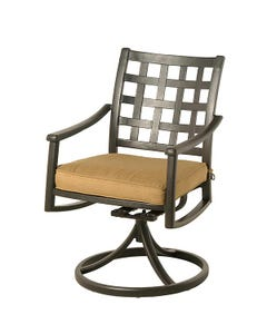 Stratford Dining Swivel Rocker