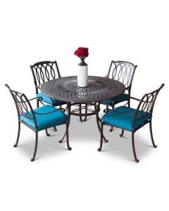 Hanamint Mayfair Collection Dining Sets