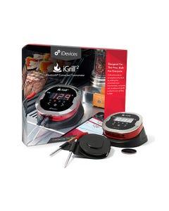 iGrill 2 Wireless Barbecue Thermometer