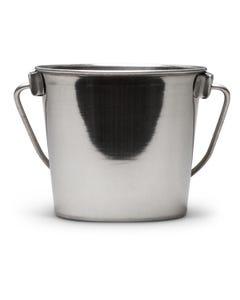 Stainless Steel Drip Bucket, 1 Quart