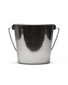 Stainless Steel Drip Bucket, 3 Quart