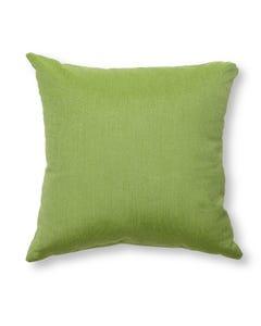 Casual Cushion Throw Pillow in Spectrum Cilantro