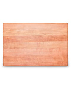 "Boos Block R01 Cherry Cutting Board, 18"" x 12"" x 1.5"""