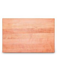 "Boos Block R01 Cherry Cutting Board, 18"" x 12"" x 1.5"""