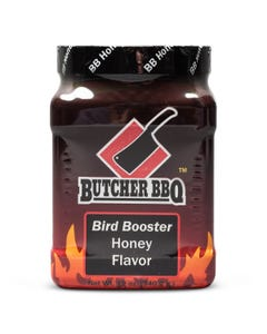Butcher BBQ Bird Booster Honey Chicken Injection