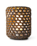 Klaussner Outdoor Lamp, Canyon Finish