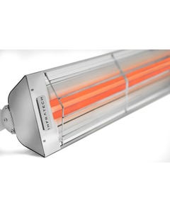 """Infratech WD Series Dual Element 39"""" Infrared Electric Patio Heater 5000 Watts"""