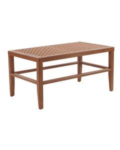 Transitional 32X48 Rectangular Coffee Table