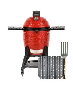 GrillGrate Set for Kamado Joe Classic Joe