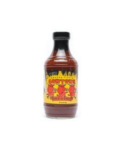 Kansas City Cowtown BBQ Sauce