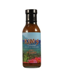 Kim's Gourmet Spicy Peanut Sauce