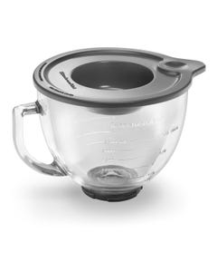 KitchenAid 5 Quart Glass Bowl
