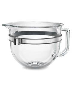 KitchenAid 6 Quart Glass Bowl