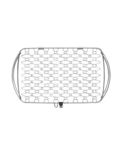 Weber Large Stainless Steel Fish Basket