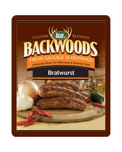 LEM Products Bratwurst Seasoning, 4.5 oz.