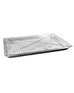 "LEM Products Jerky Pan and Rack, 18"" x 13"""