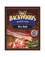 LEM Products Backwoods Bacon Cure Dry Rub