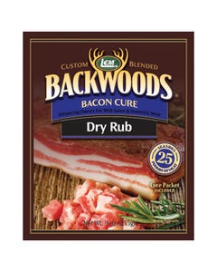 LEM Products Backwoods Bacon Cure Dry Rub
