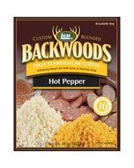 LEM Products Backwoods High-Temperature Hot Pepper Cheese