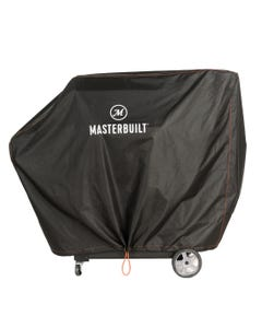 Masterbuilt Gravity Series 1050 Digital Charcoal Grill + Smoker Cover