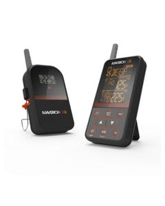 Maverick XR-40 Extended Range Wireless Meat Thermometer
