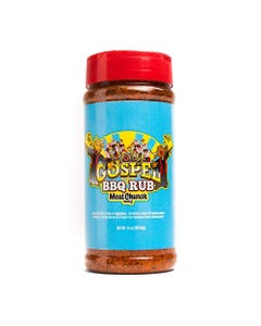 Meat Church BBQ - Holy Gospel BBQ Rub