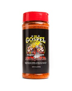 Meat Church BBQ - The Gospel - All Purpose Rub