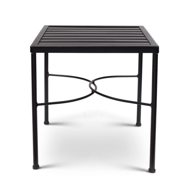 Slat Table Dimensions