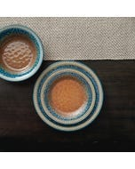 Merritt Coral Sandstone Dinnerware Collection
