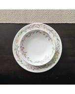 Merritt Bloom & Vine Dinnerware Collection