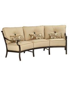 Monterey Crescent Sofa