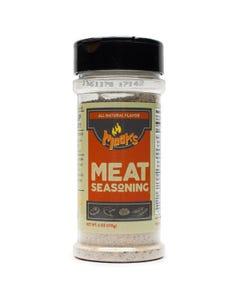Mook's Meat Seasoning, 6 oz.
