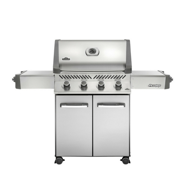 Napoleon Grills Prestige P500-2 Gas Grill on Cart