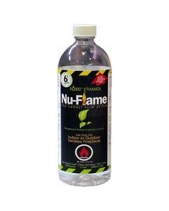 Nu-Flame Bio-Ethanol Fireplace Fuel